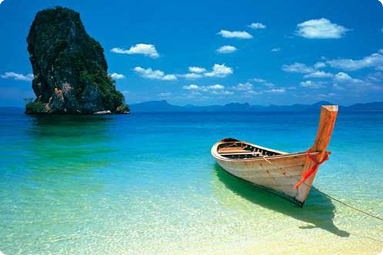 Phuket Beach Vacation