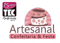Artesanal - Confeitaria & Festa