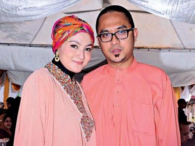 Mawi Duet dengan AC Mizal