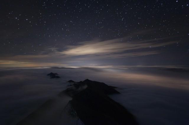 amazing mountain photo