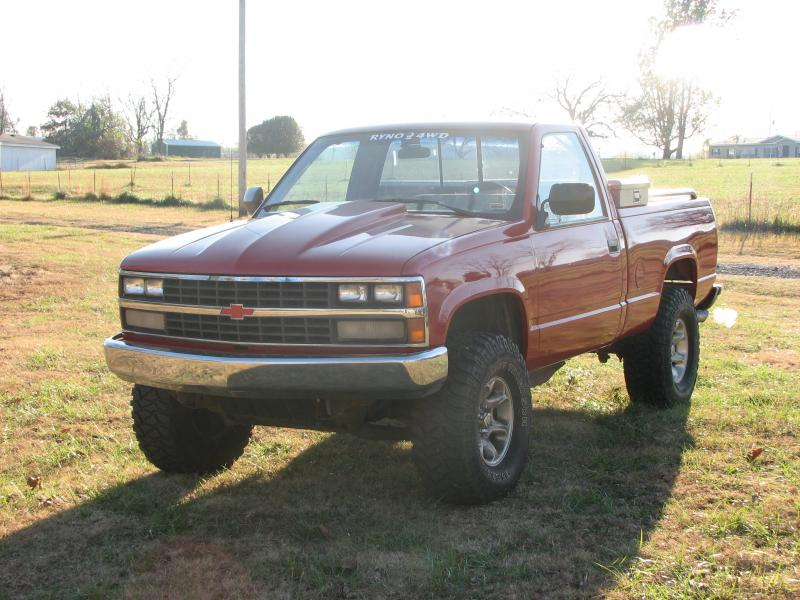 truck 4 sale