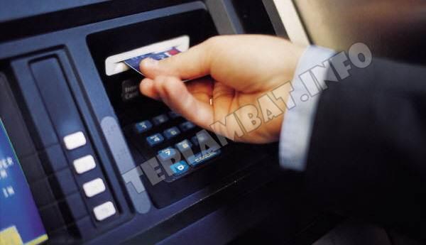 Transfer ATM Bersama