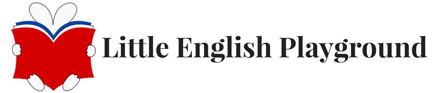 Little English Playground