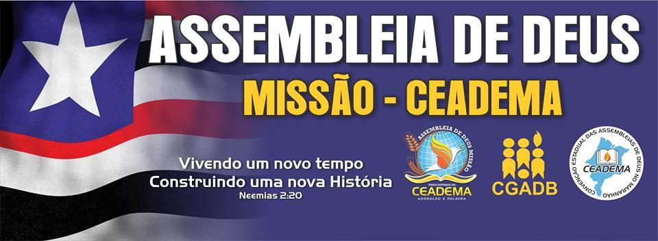Assembleia de Deus Missão CEADEMA em Parauapebas-PA