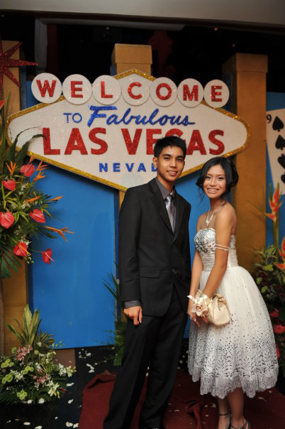 Prom Dresses Las Vegas Theme - Homecoming Prom Dresses