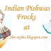 Pishwas Frocks | Girls Fancy Pishwas | Indian Peshwas Frock Designs