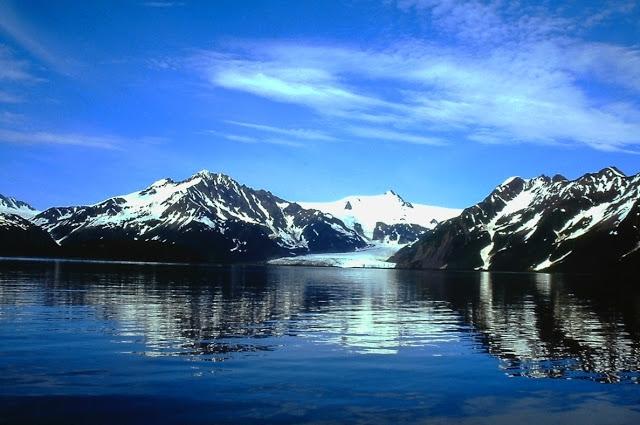 Alaska Memories: Anna Walker