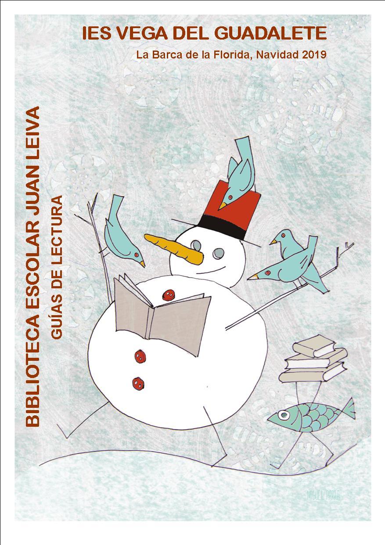 Guía de Lectura Navidad 2019