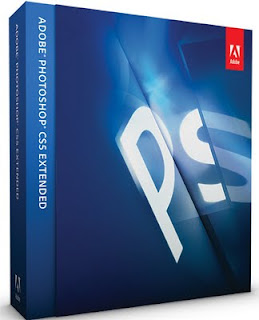 Adobe Photoshop CS5 Extended + CRACK + Instructions