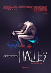 Poster de Halley