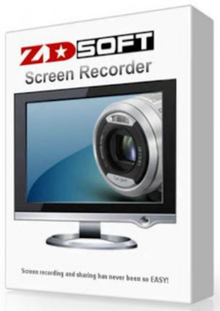 ZD Soft Screen Recorder Free Download Full Version