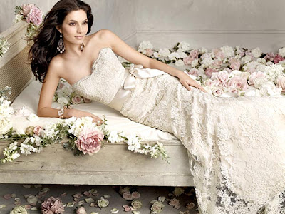 A Line Wedding Dresses Are Very Often Chosen To Grace The Silhouette Of Bride Because Its Design Neatly Streamlined Gowns Make