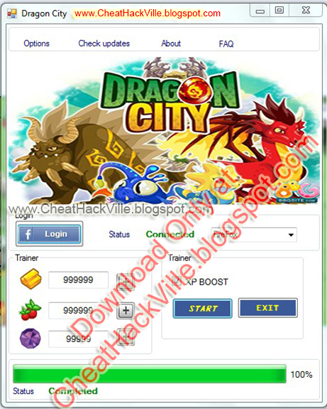 Dragon CIty Cheat Engine-Hack Tool [Gold-Breeding-Eggs] Download Free