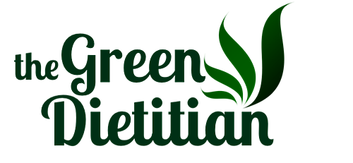 the Green Dietitian