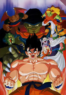 assistir - Dragon Ball Z - Filme 04 Dublado - online