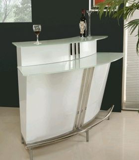 Muebles de sala bares for Modelos de muebles para bar