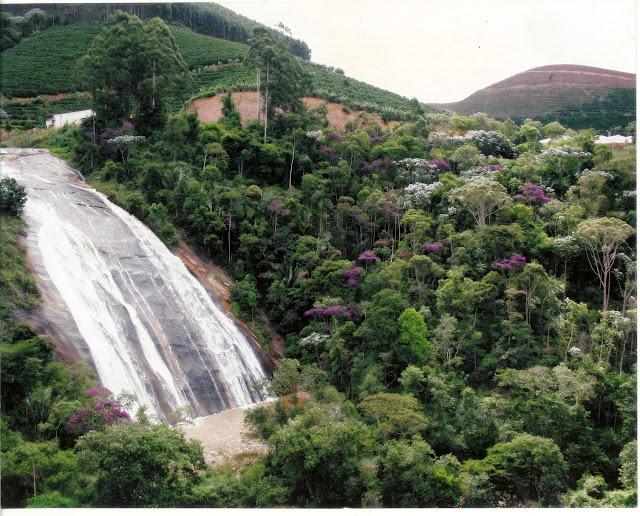 Cachoeira da Rampa - Distante 6 km