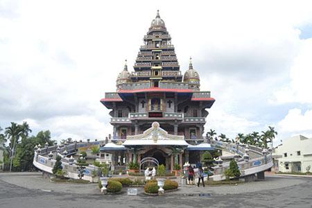 Graha Santa Maria Annai Velangkanni Sumatera Utara