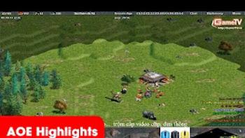 AOE Highlights - Trận đấu siêu hay của Team Thái Bình và siêu dị của Tiểu Bạch Long