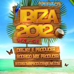 IBIZA 2012 VOL 01 rodrigo mix producer 250x250 Balada G4 Especial Ibiza 2012