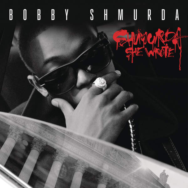 Bobby Shmurda - Shmurda She Wrote - EP Cover