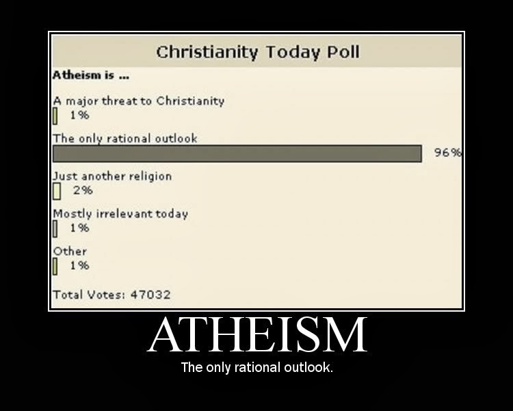 Anti theist facebook