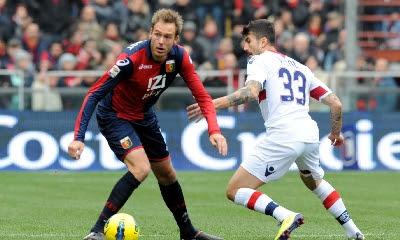 Genoa Bologna 2-1 highlights
