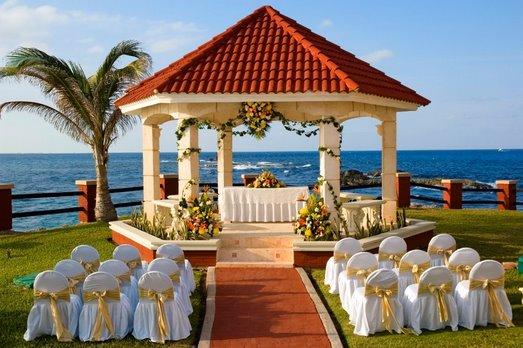 Wedding Invitation Package is luxury invitation example