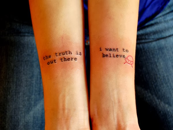 famous tattoo quotes