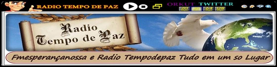 RADIO TEMPO DE PAZ
