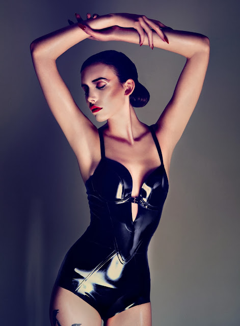 Fetish Inspirations : Our Lady Of Latex