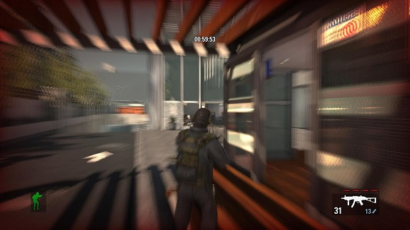 takedown red sabre pc screenshot gameplay 2 Takedown Red Sabre RELOADED