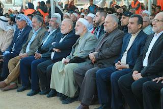 *** د. بحر: غزة بكافة فصائلها تقف موحدة خلف الاسرى حتى تحريرهم