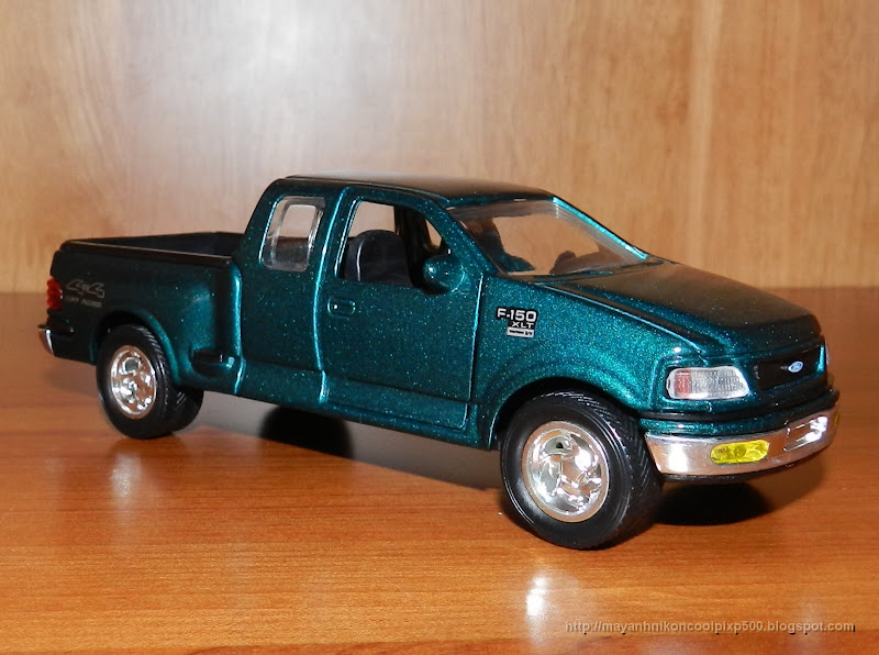 Diecast 1:36 Ford F150