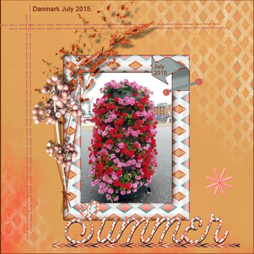 page 1 - Aug 2015 - Flowers in Danmark