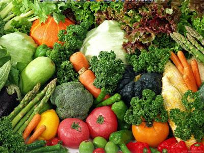 Menu Diet Seminggu Ini Dapat menurunkan Berat Badan 15 Kg