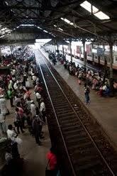 Sri Lanka: pierwszy dzień podróży