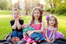 May 7, 2012 | Four of my kiddos...