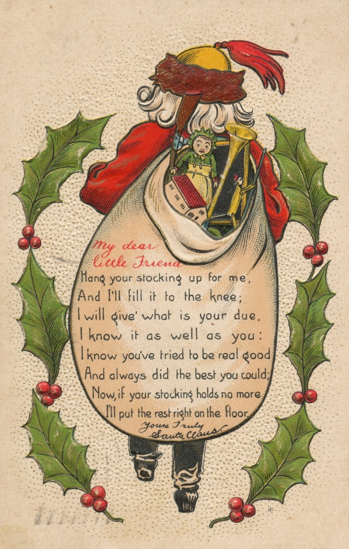 is a lovely book of christmas poems suitable for children as well as ...