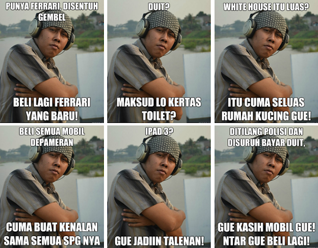 amin-richman