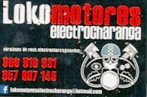 La Electrocharanga Lokomotores y el Kayueleitor por Valladolid