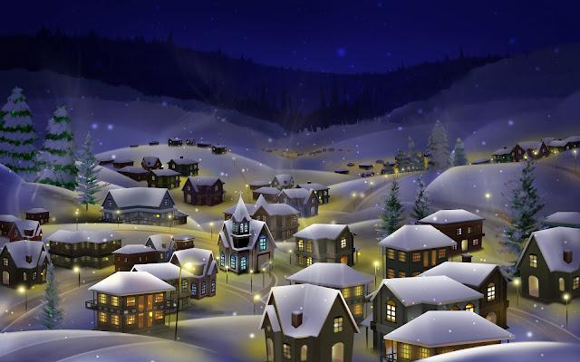 Tải hình nền giáng sinh đẹp nhất | hình ảnh Noel đẹp