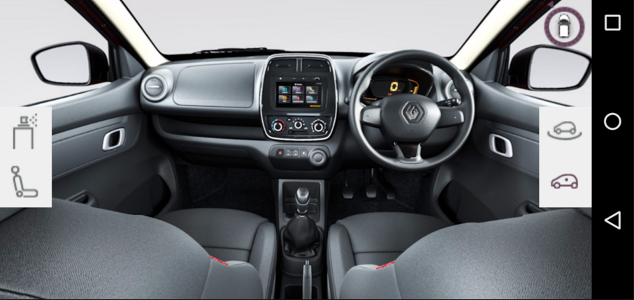 Renault Kwid: Price, Pics, Reviews, Features, Mileage