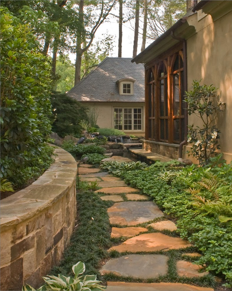 Unique Feng Shui Blog How to Rise the Feng Shui to your Pathway