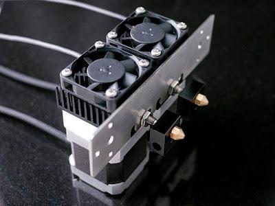3D Printer - Nozzles