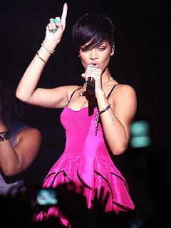 """""""Rihanna"""