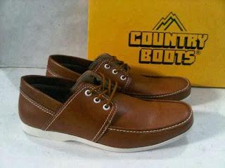 Country Boots Original dan Murah