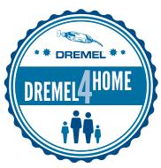 DREMEL4HOME