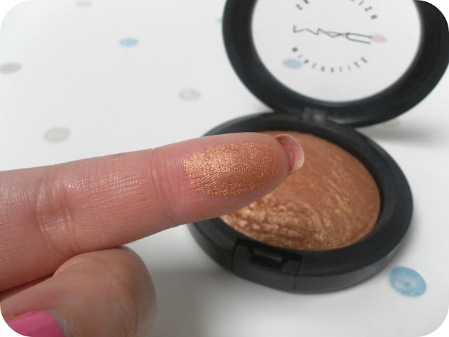 A picture of MAC MSF Gold Deposit