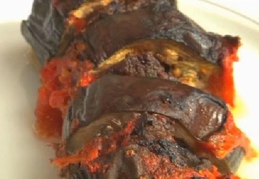 Patlıcan Kebabı resmi
